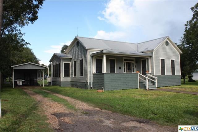 204 S Valley, Cuero, TX 77954 (MLS #360973) :: Kopecky Group at RE/MAX Land & Homes