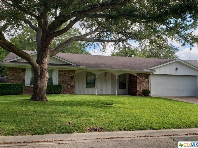 2110 Madden Street, Temple, TX 76502 (MLS #360987) :: The Suzanne Kuntz Real Estate Team