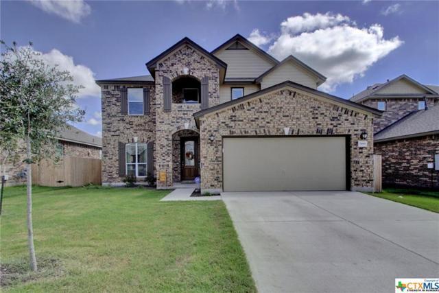 7989 Arezzo, Round Rock, TX 78665 (MLS #361001) :: The Suzanne Kuntz Real Estate Team