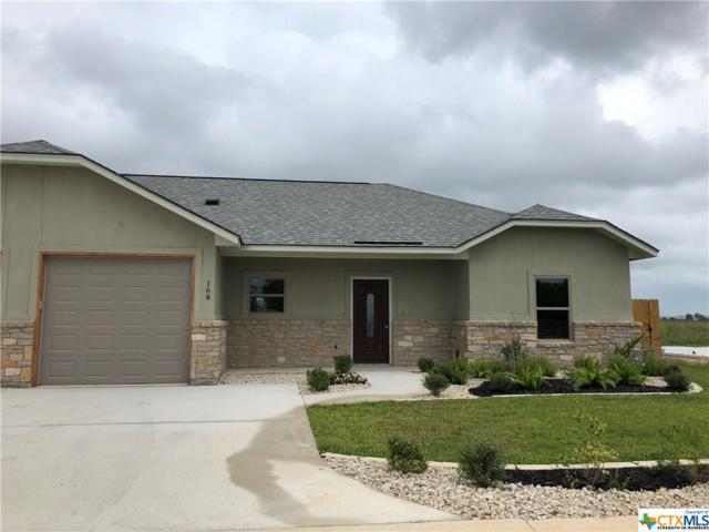 168 Navarro Crossing 4B, Seguin, TX 78155 (MLS #361078) :: RE/MAX Land & Homes