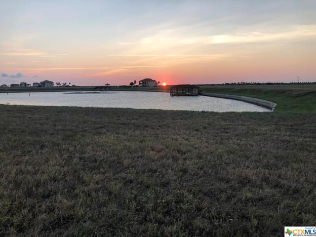 Lot 291 Blanc Court, Port O'Connor, TX 77982 (MLS #361109) :: RE/MAX Land & Homes