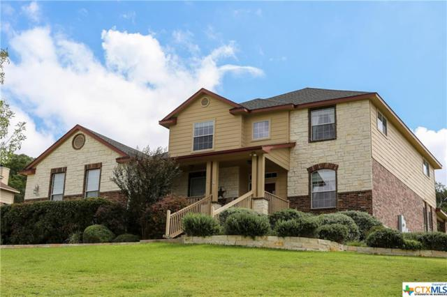 2003 River Rock Trail, Harker Heights, TX 76548 (MLS #361110) :: The Suzanne Kuntz Real Estate Team