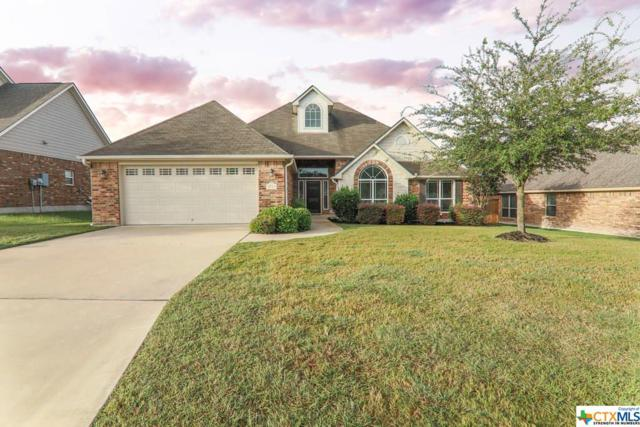 3017 Bent Tree Drive, Nolanville, TX 76559 (MLS #361130) :: Vista Real Estate
