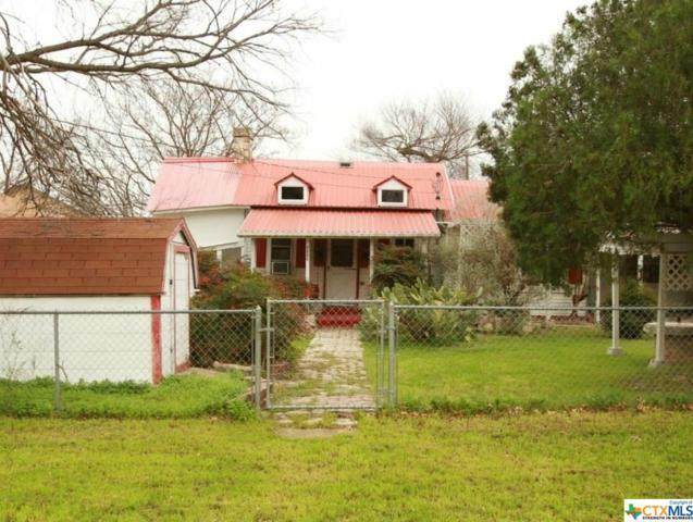 505 1/2 S Main, Lampasas, TX 76550 (MLS #361156) :: Kopecky Group at RE/MAX Land & Homes