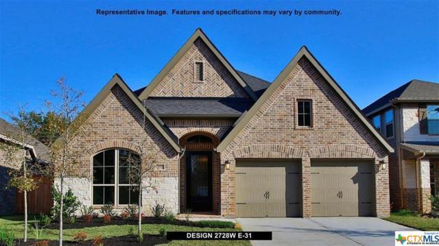 9106 Yearling Street, San Antonio, TX 78254 (MLS #361203) :: Erin Caraway Group