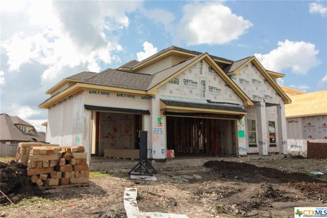 225 Kildare, Cibolo, TX 78108 (MLS #361211) :: The Suzanne Kuntz Real Estate Team