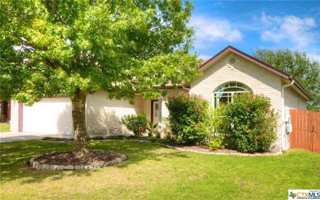 2223 Garden Sun Place, New Braunfels, TX 78130 (MLS #361230) :: Magnolia Realty