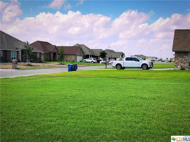 804 Bluebonnet, Edna, TX 77957 (MLS #361238) :: Kopecky Group at RE/MAX Land & Homes