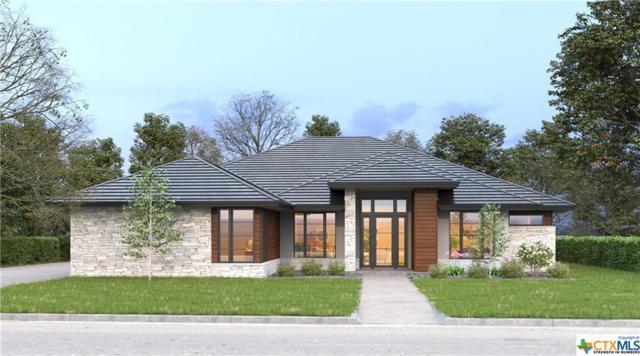3510 Lions Ridge Drive, Temple, TX 76502 (MLS #361240) :: The Suzanne Kuntz Real Estate Team