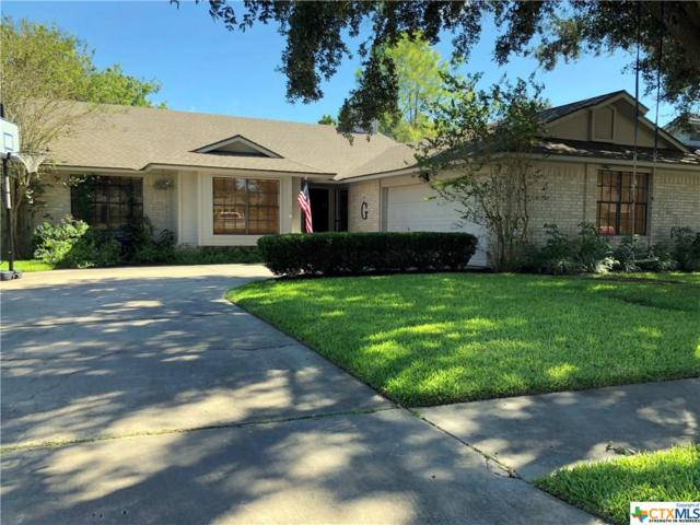 211 Fenway, Victoria, TX 77904 (MLS #361251) :: Kopecky Group at RE/MAX Land & Homes