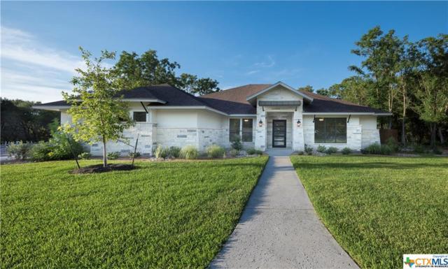 3506 Lions Ridge Drive, Temple, TX 76502 (MLS #361253) :: The Suzanne Kuntz Real Estate Team