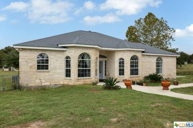 210 Bluebonnet, La Vernia, TX 78121 (MLS #361254) :: Kopecky Group at RE/MAX Land & Homes