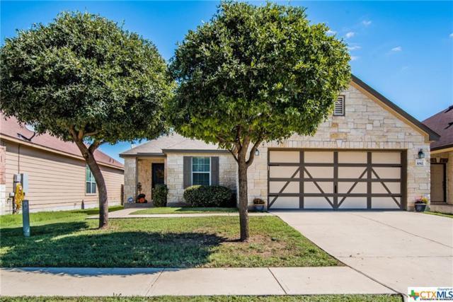 1082 Lonesome Oak, Temple, TX 76502 (MLS #361269) :: Erin Caraway Group