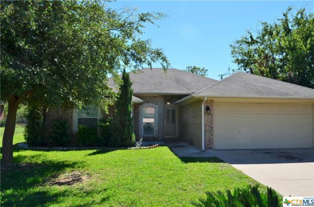 3408 Imperial Drive, Gatesville, TX 76528 (MLS #361283) :: The Suzanne Kuntz Real Estate Team