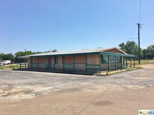 617 Fairwinds, Hallettsville, TX 77964 (MLS #361288) :: RE/MAX Land & Homes