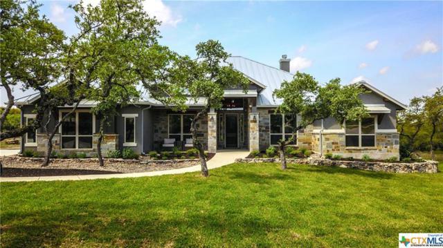1322 Vintage, New Braunfels, TX 78132 (MLS #361297) :: Berkshire Hathaway HomeServices Don Johnson, REALTORS®
