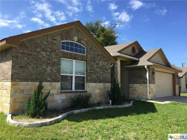 1605 Indian Camp Trail, Copperas Cove, TX 76522 (MLS #361324) :: Erin Caraway Group