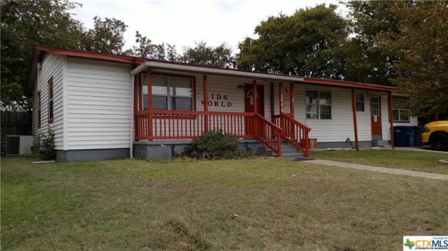 1006 S 9th, Copperas Cove, TX 76522 (MLS #361332) :: The i35 Group