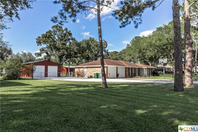 607 Mead, Victoria, TX 77904 (MLS #361337) :: Kopecky Group at RE/MAX Land & Homes