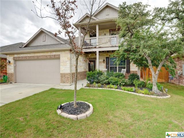 4008 Darryl, Round Rock, TX 78681 (MLS #361359) :: Vista Real Estate