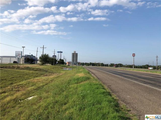 321 S Hwy 36 Bypass, Gatesville, TX 76528 (MLS #361378) :: The Graham Team