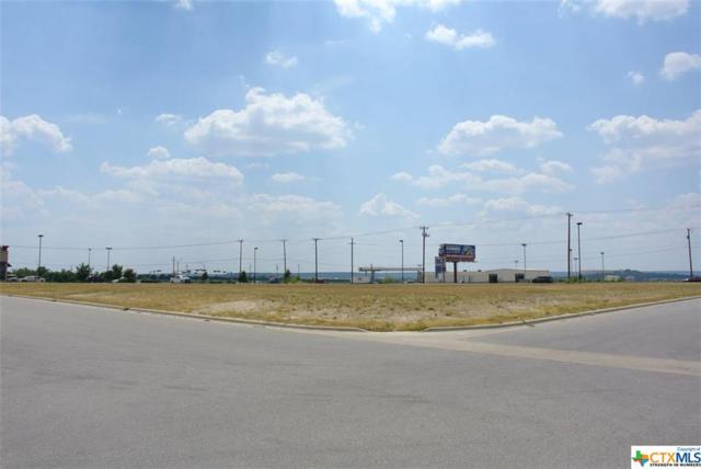 4611 Benjamin (For Sale) Drive, Killeen, TX 76549 (#361410) :: Realty Executives - Town & Country