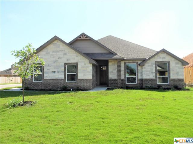 2512 Crystal Ann, Temple, TX 76502 (MLS #361417) :: Vista Real Estate