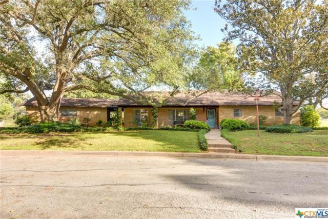 1815 Garfield, Bastrop, TX 78602 (MLS #361422) :: The Suzanne Kuntz Real Estate Team