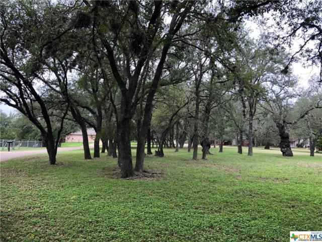 TBD North Ridge Road, Salado, TX 76571 (MLS #361425) :: Berkshire Hathaway HomeServices Don Johnson, REALTORS®