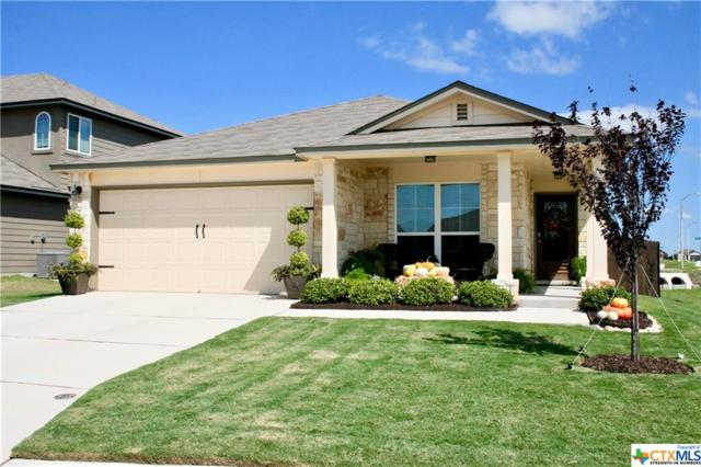 2255 Hawk Drive, New Braunfels, TX 78130 (MLS #361428) :: Erin Caraway Group