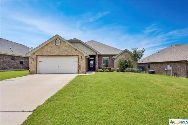2509 Boxwood, Harker Heights, TX 76548 (MLS #361439) :: Vista Real Estate