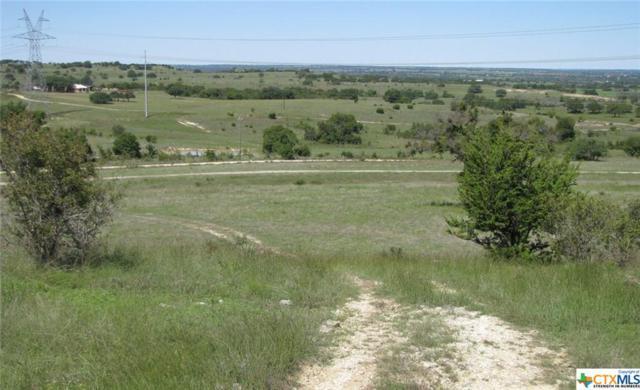TBD County Road 325, Goldthwaite, TX 76844 (MLS #361454) :: Berkshire Hathaway HomeServices Don Johnson, REALTORS®