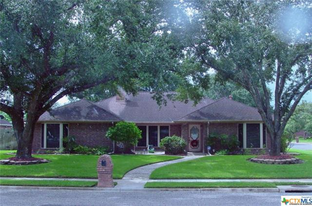 109 Biltmore, Victoria, TX 77904 (MLS #361458) :: Kopecky Group at RE/MAX Land & Homes