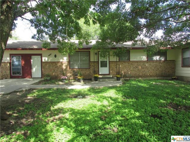 1261 N Santa Clara, Marion, TX 78124 (MLS #361484) :: Berkshire Hathaway HomeServices Don Johnson, REALTORS®