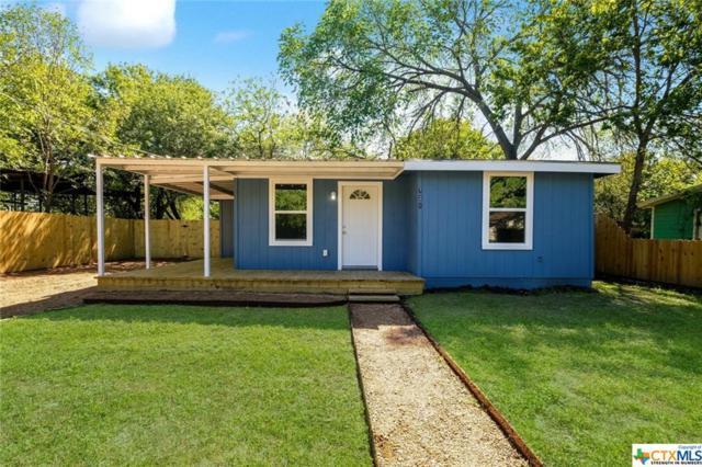 721 E Walnut, Seguin, TX 78155 (MLS #361502) :: RE/MAX Land & Homes