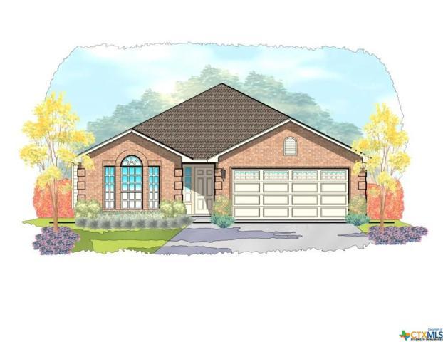 327 Brushy Creek, Victoria, TX 77904 (MLS #361514) :: Kopecky Group at RE/MAX Land & Homes