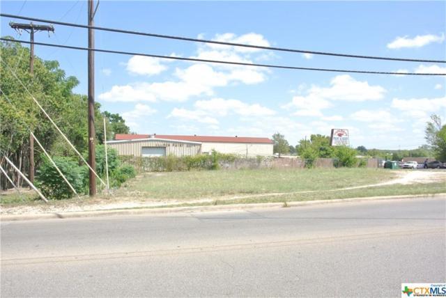 613 Priest (For Sale) Drive, Killeen, TX 76542 (MLS #361516) :: Berkshire Hathaway HomeServices Don Johnson, REALTORS®