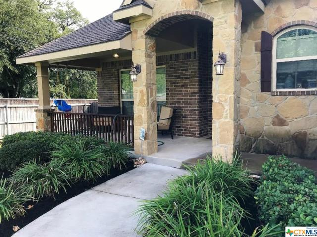 3306 Spring Canyon Road, Belton, TX 76513 (MLS #361519) :: Vista Real Estate