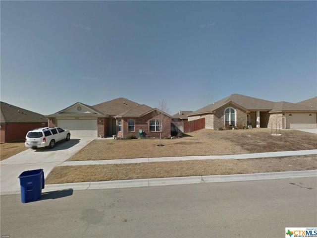 2005 Gail Drive, Copperas Cove, TX 76522 (MLS #361522) :: Erin Caraway Group