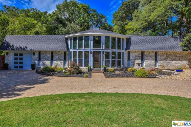 2806 Creek Side Drive, Temple, TX 76502 (MLS #361552) :: Magnolia Realty