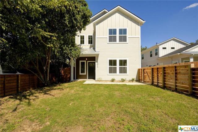 3012 E 14 1/2, Austin, TX 78702 (MLS #361559) :: Magnolia Realty