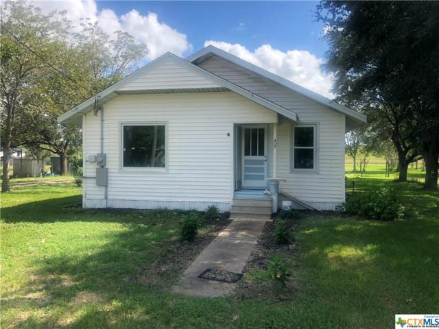 407 Caroline, OTHER, TX 77957 (MLS #361566) :: Kopecky Group at RE/MAX Land & Homes