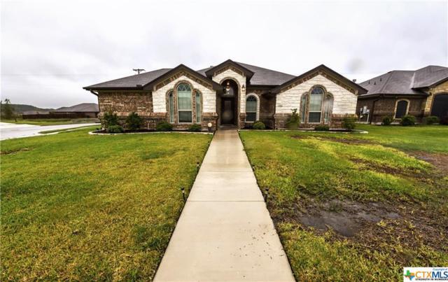 5501 Heredity, Killeen, TX 76549 (MLS #361572) :: Vista Real Estate