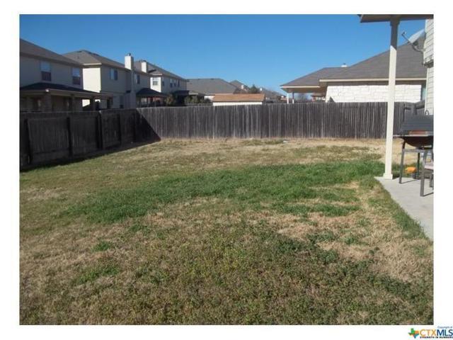 206 Lottie, Harker Heights, TX 76548 (MLS #361580) :: Vista Real Estate