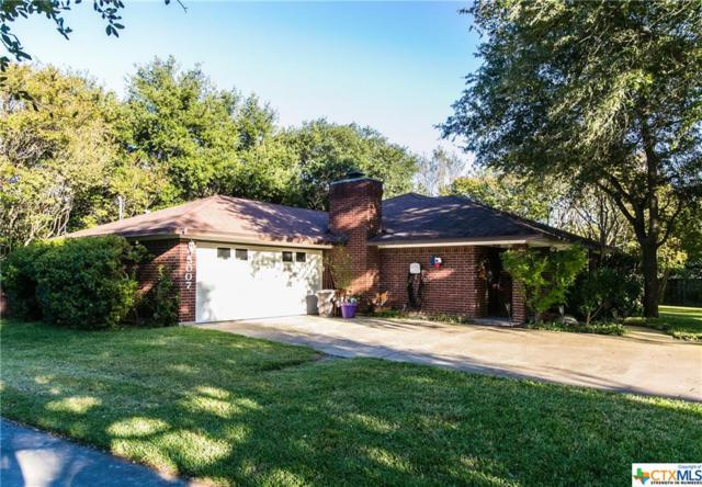 5007 Creekside Drive, Killeen, TX 76543 (MLS #361600) :: Magnolia Realty