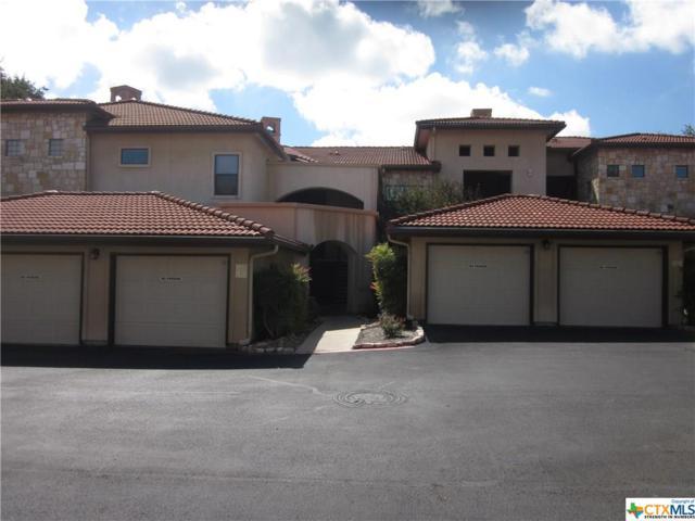 300 San Gabriel Village, Georgetown, TX 78626 (MLS #361601) :: Magnolia Realty