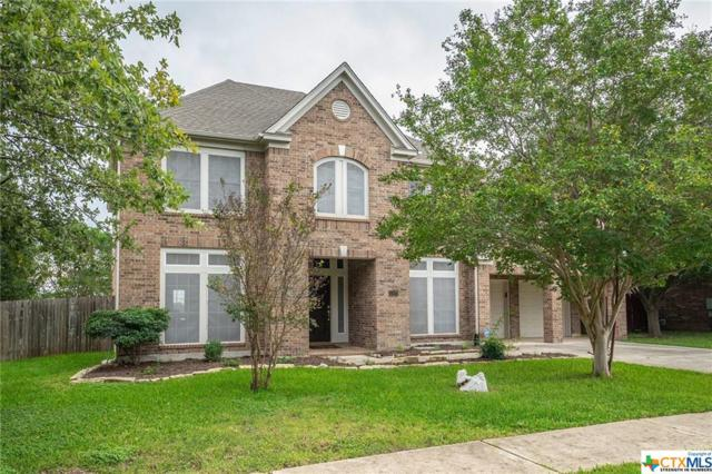 2367 Oak Pebble, New Braunfels, TX 78132 (MLS #361610) :: Carter Fine Homes - Keller Williams Heritage
