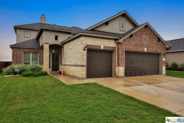 3537 Hurricane Trl, New Braunfels, TX 78130 (MLS #361612) :: The Suzanne Kuntz Real Estate Team