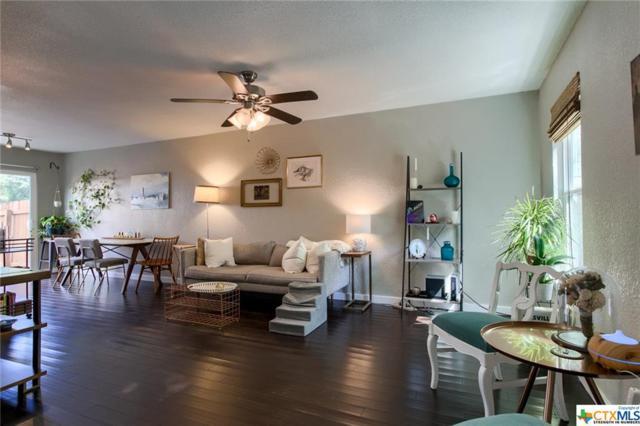 6211 Manor #118, Austin, TX 78723 (MLS #361615) :: RE/MAX Land & Homes
