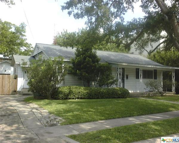 105 S De Leon, Victoria, TX 77901 (MLS #361630) :: RE/MAX Land & Homes